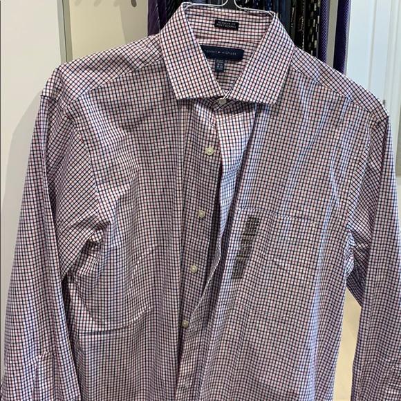 NEW Men's Dress shirt - Tommy H